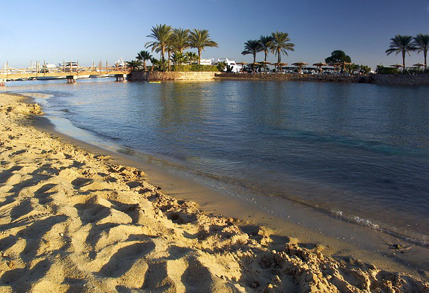 Dovolená v Sharm el-Sheikhu