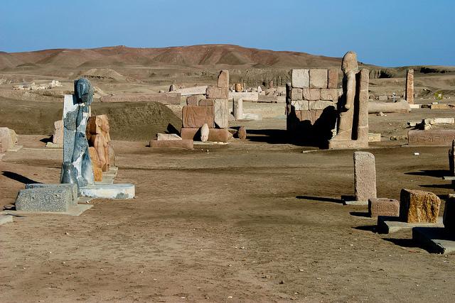 San el-Hagar