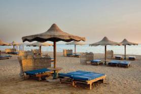 Egyptský hotel Sentido Oriental Dream Resort s pláží