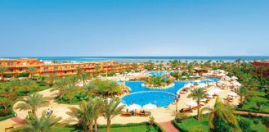 Egyptský hotel Amwaj Resort