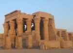 Hornoegyptský chrám Kom Ombo