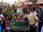 Egyptský svátek Muharram