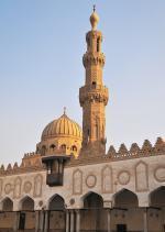 Egyptská univerzita Al-Azhar