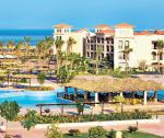 Egyptský hotel Jaz Mirabel Beach