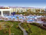 Egyptský hotel Oriental Beach Resort