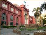 Egyptské muzeum v Káhiře - informace